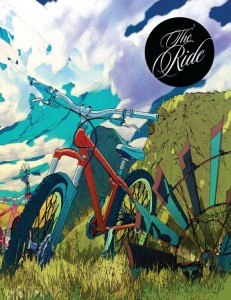 Ride Cover II.indd