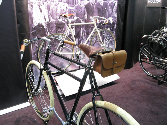 Interbike Five: More from the floor | Singletrack Magazine