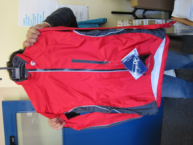 Montane Velocity ladies jacket.