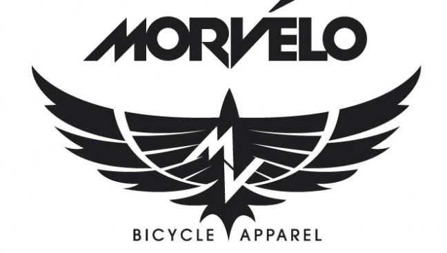 MorvŽlo logo single