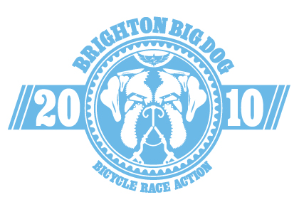 Big Dog 10 Logo
