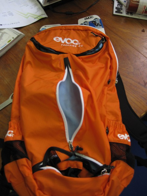 Evoc Freeride Backpack