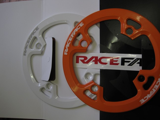 RaceFace Bash Guards