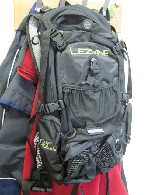 lezyne great divide pack