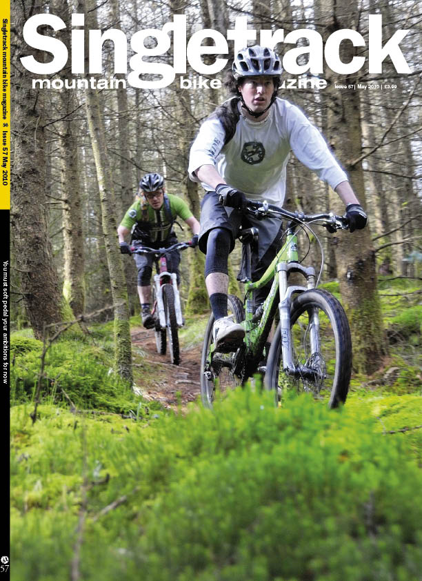 singletrack issue 57