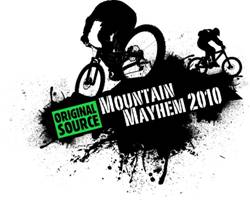 Mountain Mayhem 2010