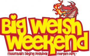Big Welsh Weekend Logo