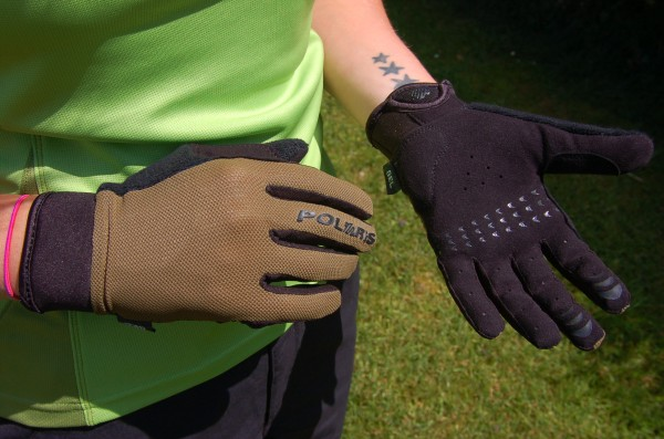 Polaris Roam XC Glove