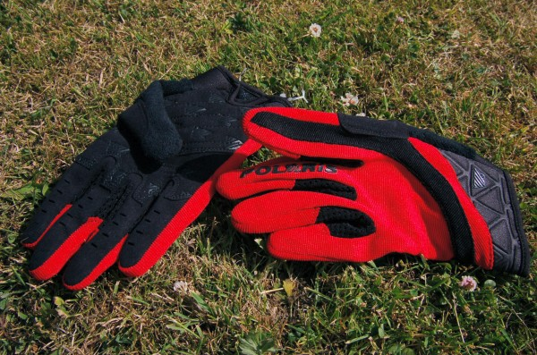 Polaris Epic XC glove