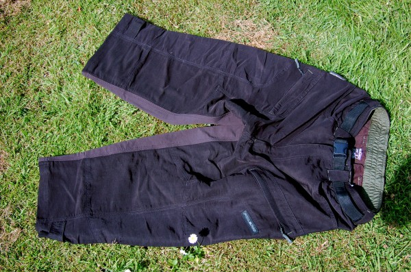 Polaris Transition Short