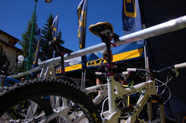 GT Bikes 2011 Part 1: Fury, Sanction and Distortion