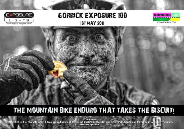gorrick exposure 100
