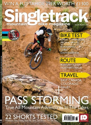 singletrack magazine issue 65 (2)